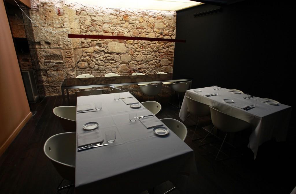 AQ Restaurant / ©PTS-Vilaniu Comunicació