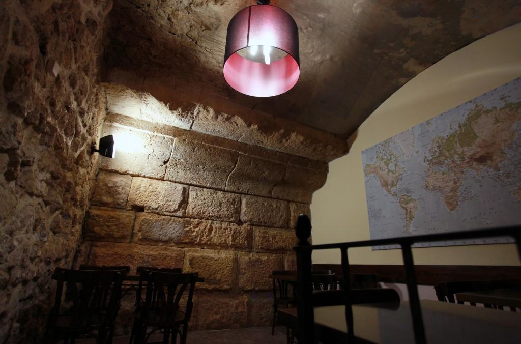 Restaurant Gallo Morón / ©PTS-Vilaniu Comunicació