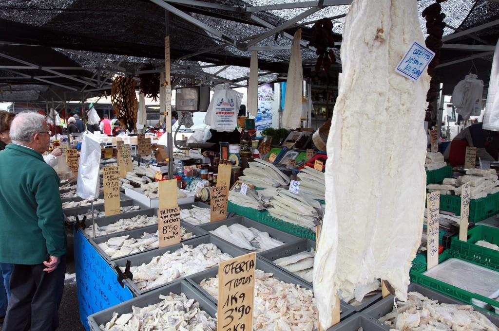 Mercat de Bonavista / ©Pere Toda-Vilaniu Comunicació