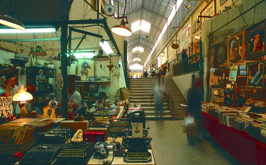 San Telmo (Buenos Aires) / www.viajarhoy.com.ar
