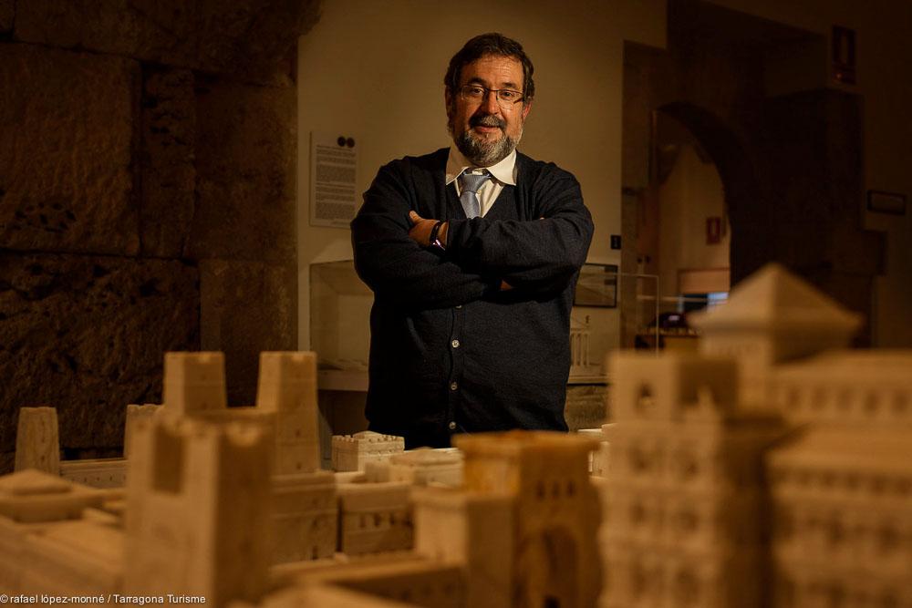 Andreu Muñoz. / ©Rafael López-Monné