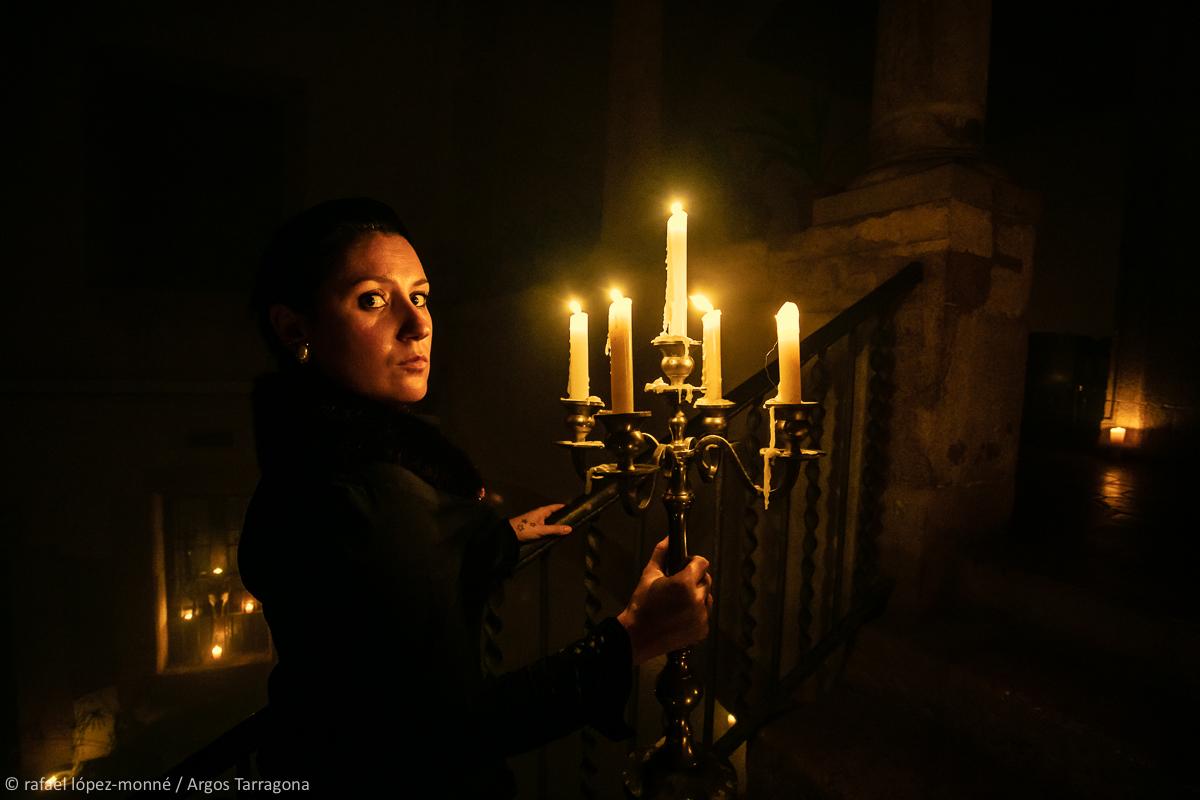 tarrorific visita llegendes gotiques tarragona