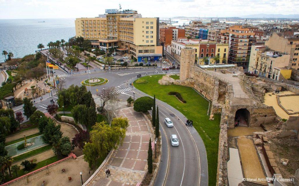 Oferta cultural monuments Tarragona