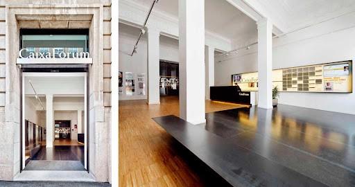 Oferta cultural sales d'exposicions Tarragona