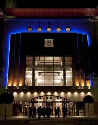 Oferta cultural Teatre Tarragona