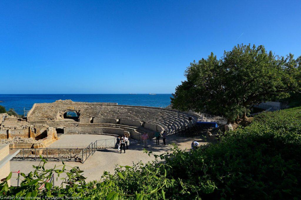 Ruta romana de Tarragona