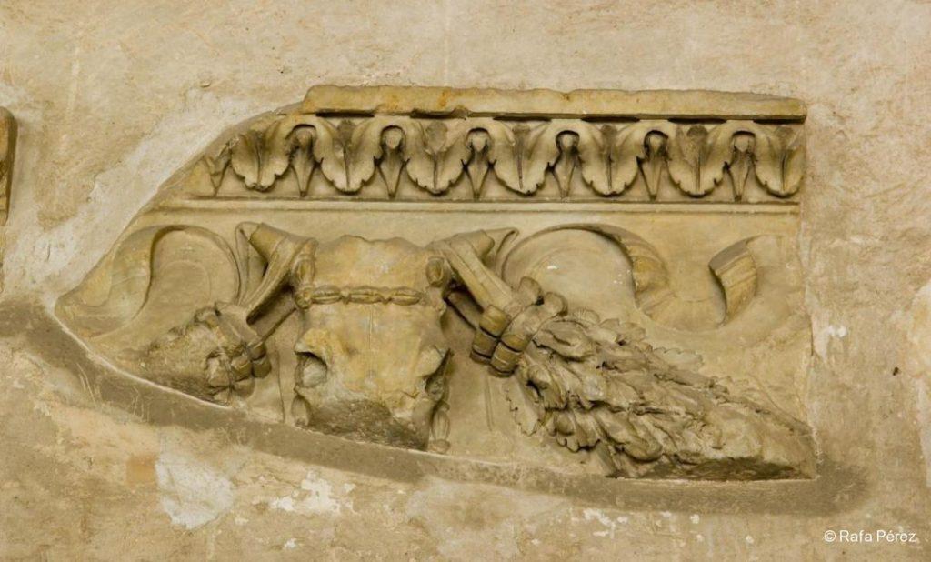 Templo romano de Tarragona