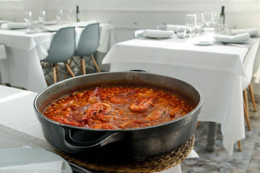 Jornades Gastronòmiques del Romesco de Tarragona